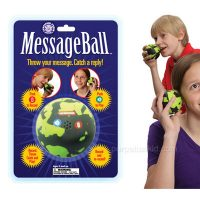 Message Ball Game