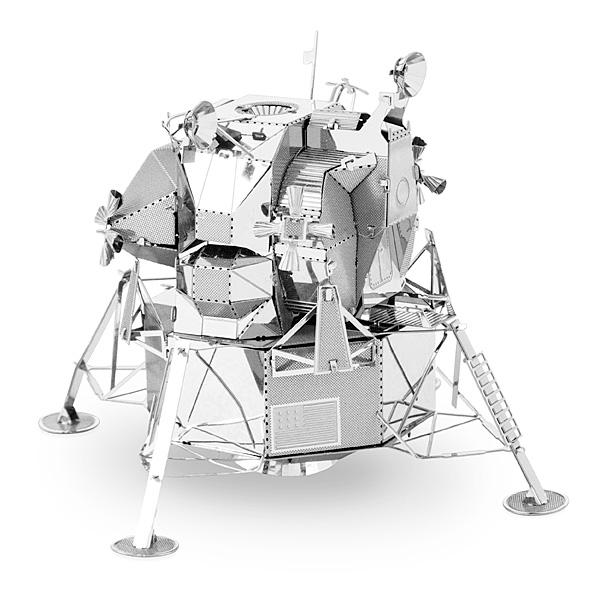 Metal Earth Apollo Lunar Lander