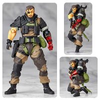 Metal Gear Solid 5 Phantom Pain Venom Snake Action Figure