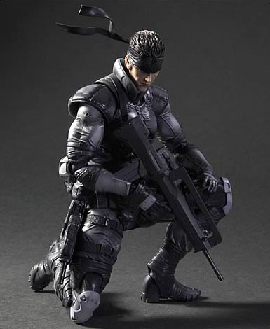 Metal Gear Solid Solid Snake Play Arts Kai Action Figure.jpg