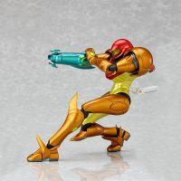 Metroid M Samus Aran Figma Figure