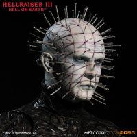 Mezco  Hellraiser III Pinhead 12-Inch Vinyl Action Figure