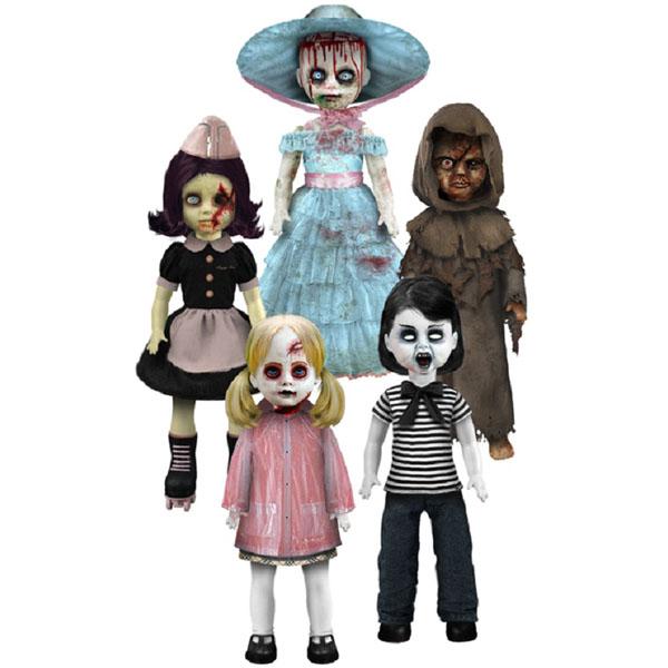 Mezco Living Dead Dolls Series 22