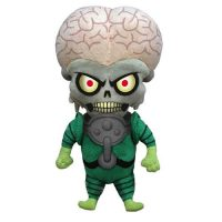 Mezco Mars Attacks! Martian Plush