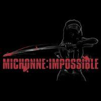 Michonne Impossible T-Shirt