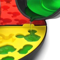 Mickey Mouse Gummy Candy Maker