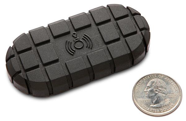 Micro Sonic Grenade