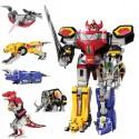 Mighty Morphin Power Rangers Megazord Action Figure