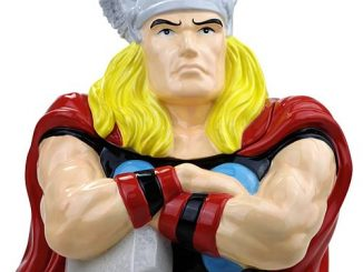 Mighty Thor Cookie Jar
