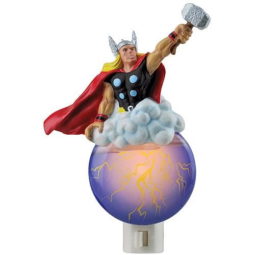 Mighty Thor Night Light
