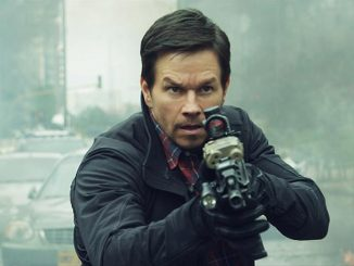 Mile 22 Movie