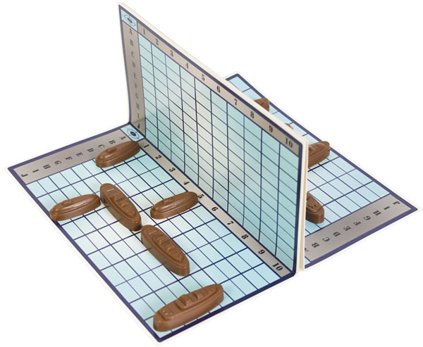 Battleship Game Pieces Battleship Game Grid Paper