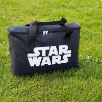 Millennium Falcon Picnic Rug Star Wars Bag