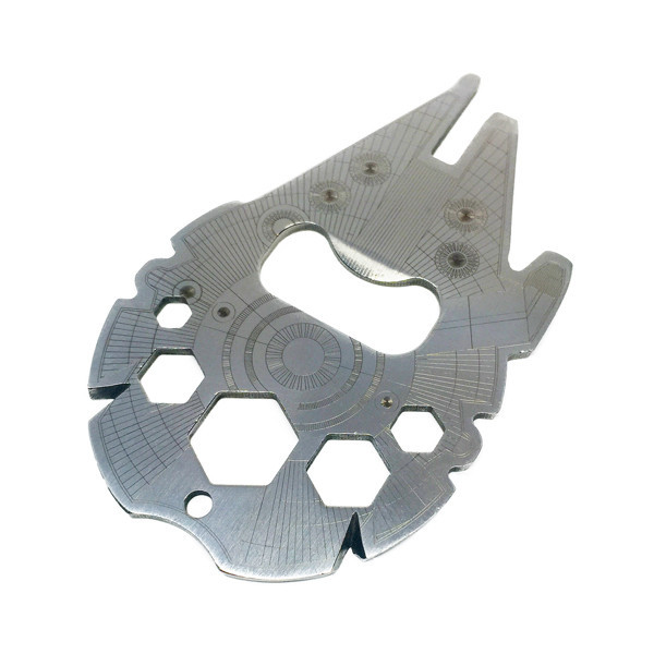 Millennium Falcon Star Wars Multitool