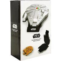 Millennium Falcon Waffle Maker Star Wars