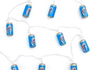Miller Lite String Lights by LumiSource