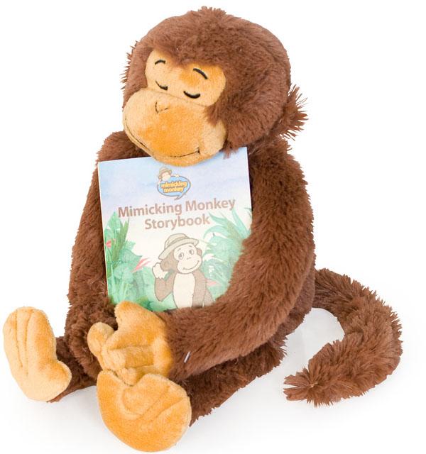Mimicking Monkey