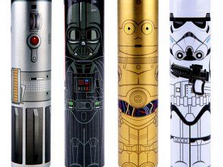 MimoPowerTube- Star Wars Series