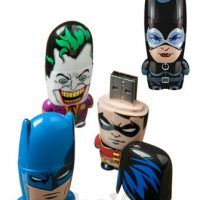 Mimobots Batman USB flash drive4