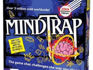 Mindtrap 20th Anniversary Edition
