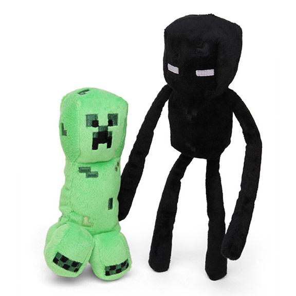 Minecraft 7 Inch Plush