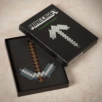 Minecraft Bottle Opener