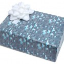 Minecraft Diamond Wrapping Paper