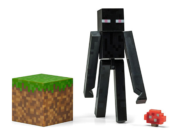 Redstone Ore Real Life