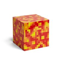 Minecraft Lava Lamp Off