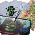 Minecraft Megafan Bundle
