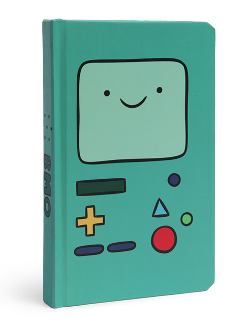 Mini BMO Journal