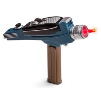 Mini Classic Star Trek Phaser LED Light