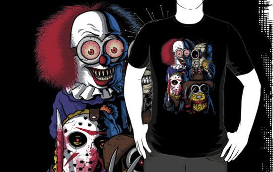 Mini-Evil Shirt