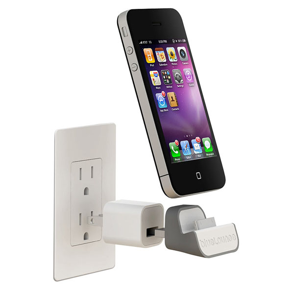 MiniDock for iPhone