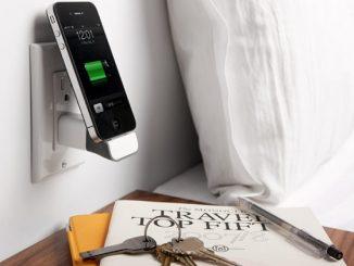 MiniDock for iPhone