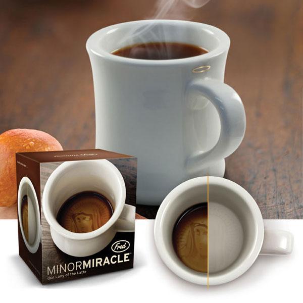 Minor Miracle Coffee Mug