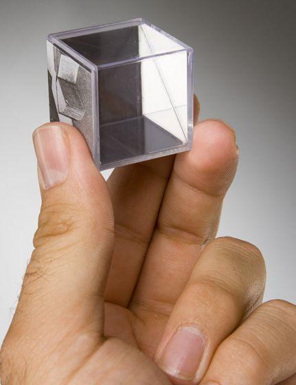 Mirrorkal Escher Puzzle