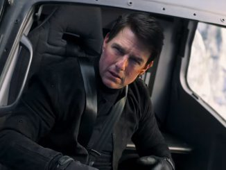 Mission Impossible Fallout Official Trailer 2