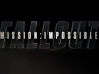 Mission: Impossible Fallout Official Trailer