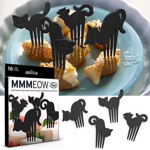 Mmmeow Snack Picks