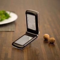 Mobile Grater