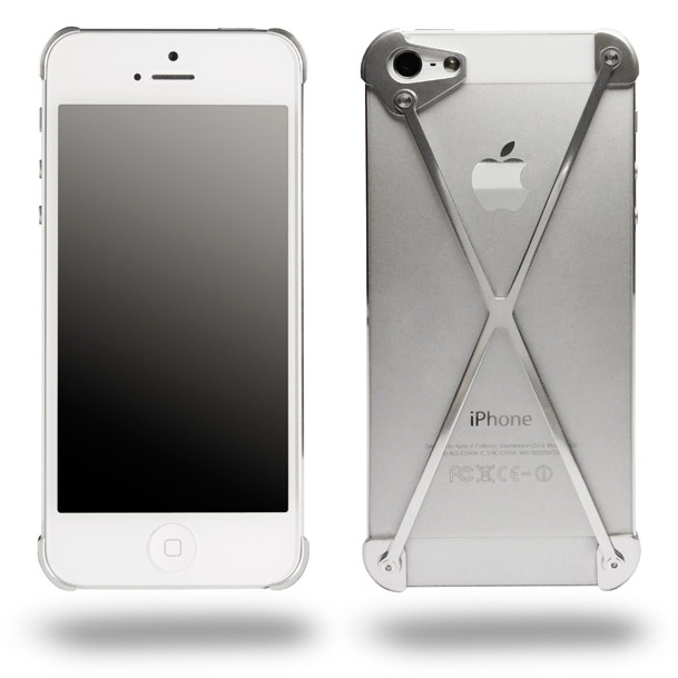 corners iphone case mod 3 radius aluminum iphone 5 3405