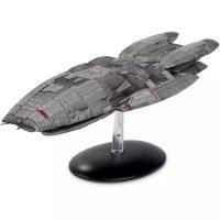 Modern Battlestar Galactica Ship