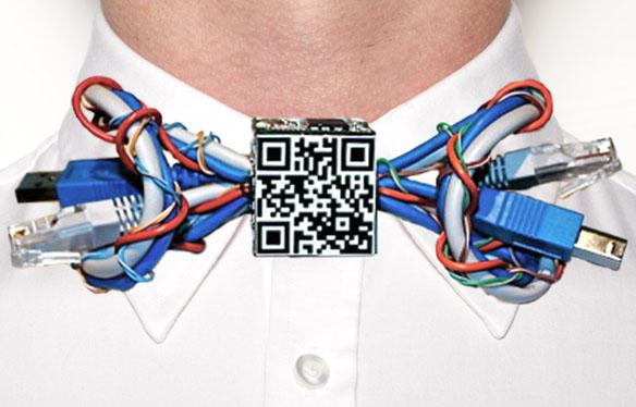 Modern Bow Ties