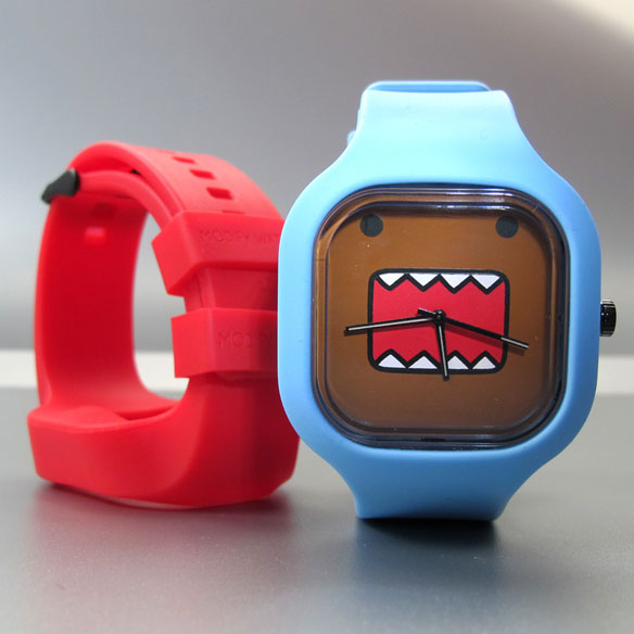 Modify Domo Watch