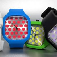 Modify Interchangeable Watches