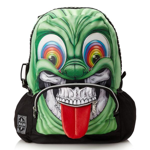 Mojo The Boogeyman Backpack