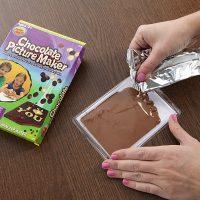 Moldable Magic Chocolate Kits