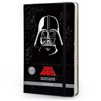 Moleskine 2015 Star Wars Limited Edition Daily Planner