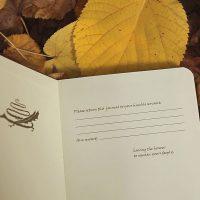 Moleskine Hobbit Notebooks